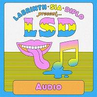 LSD, Sia, Diplo, Labrinth – Audio