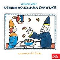 Jiří Cízler, Studiový orchestr – Učedník kouzelníka Čáryfuka