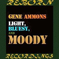 Gene Ammons – Light, Bluesy and Moody  (HD Remastered)