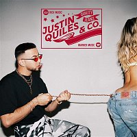 Justin Quiles – Jeans