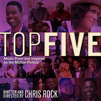 Různí interpreti – Top Five [Music From And Inspired By The Motion Picture]