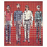 Talking Heads – More Songs About Buildings And Food [w/Bonus Tracks]