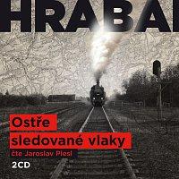 Jaroslav Plesl – Ostře sledované vlaky