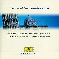 Ulsamer Collegium, Josef Ulsamer – Dances of the Renaissance
