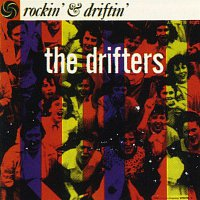 The Drifters – Clyde McPhatter & The Drifters