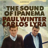 Paul Winter, Carlos Lyra – The Sound of Ipanema