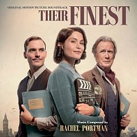 Rachel Portman – Their Finest [Original Motion Picture Soundtrack]