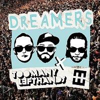 TooManyLeftHands, HEDEGAARD – Dreamers