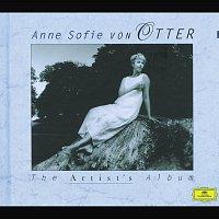 Anne Sofie von Otter – Anne-Sofie von Otter - The Artist's Album