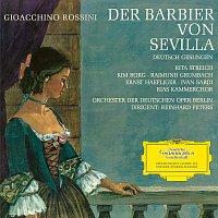 Rita Streich, Ernst Haefliger, Raimund Grumbach, Ivan Sardi, Kim Borg – Rossini: Der Barbier von Sevilla - Highlights [Sung in German]