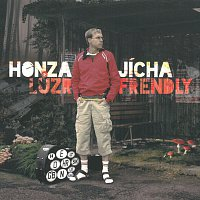 Honza Jícha – Lůzr Frendly – CD