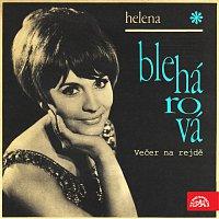 Helena Blehárová – Večer na rejdě