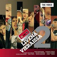 Various – The Voice - Livena vieraissa 2