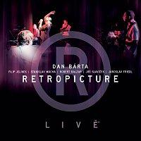 Dan Bárta – Retropicture - Live