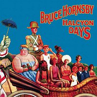 Bruce Hornsby – Halcyon Days (Value Added for Tower)