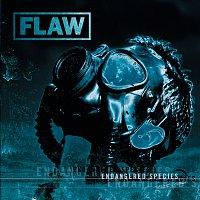 Přední strana obalu CD Endangered Species