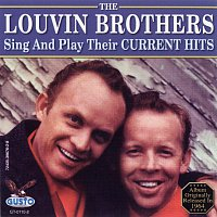 The Louvin Brothers – Sing And Play Their Current Hits