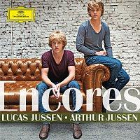 Arthur Jussen, Lucas Jussen – Encores