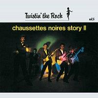 Les Chaussettes Noires – Twistin 'The Rock Story 2 / Vol 6