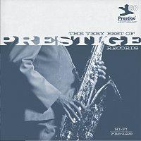Různí interpreti – The Very Best Of Prestige Records (Prestige 60th) [iTunes]