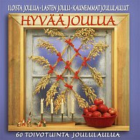 Various Artists.. – Hyvaa joulua