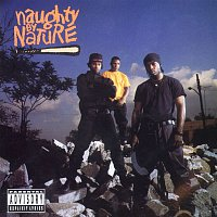 Naughty By Nature – Naughty By Nature (US Release)