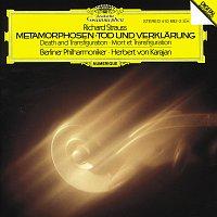 Berliner Philharmoniker, Herbert von Karajan – Strauss, R.: Metamorphosen; Tod und Verklarung
