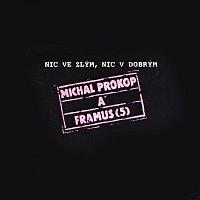 Michal Prokop, Framus Five – Nic ve zlým, nic v dobrým Hi-Res