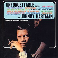 Johnny Hartman – Unforgettable Songs