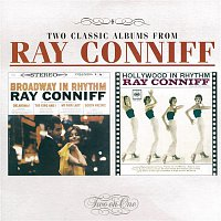 Ray Conniff – Broadway In Rhythm/Hollywood In Rhythm