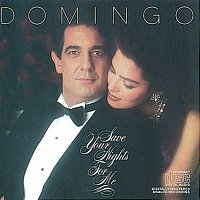 Plácido Domingo, Charles Aznavour – Domingo:  Save Your Nights For Me