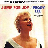 Peggy Lee – Jump For Joy