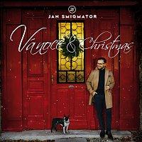 Přední strana obalu CD Vánoce & Christmas