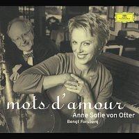 Anne Sofie von Otter, Bengt Forsberg, Nils-Erik Sparf, Peter Jablonski – Chaminade: Songs; Chamber Music