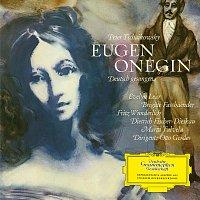 Evelyn Lear, Brigitte Fassbaender, Fritz Wunderlich, Dietrich Fischer-Dieskau – Tchaikovsky: Eugene Onegin, Op. 24 - Highlights [Sung in German]