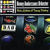 Benny Anderssons Orkester, Helen Sjoholm, Tommy Korberg – BAO 3