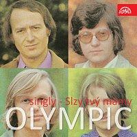 Olympic – Singly (1971-74) Slzy tvý mámy…