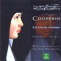 William Christie, Patricia Petibon, Sophie Daneman – Couperin : Lecons de Ténebres