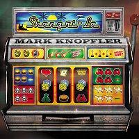 Přední strana obalu CD Shangri-La