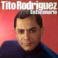 Tito Rodríguez – En Escenario
