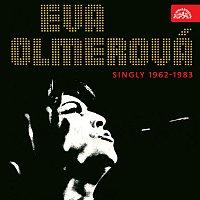 Eva Olmerová – Singly 1962-1983