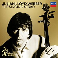 Julian Lloyd Webber – Julian Lloyd Webber - The Singing Strad (A 70th Birthday Collection)