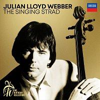 Julian Lloyd Webber – Julian Lloyd Webber - The Singing Strad (A 70th Birthday Collection)