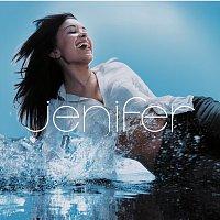 Přední strana obalu CD Jenifer