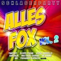 Andreas Hammerschmidt – Schlagerparty - Alles Fox, Vol. 2