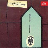 Přední strana obalu CD Janáček: Z mrtvého domu (výběr scén)