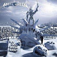 Přední strana obalu CD My God-Given Right