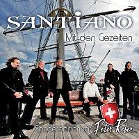 Santiano, Peter Reber – Mit den Gezeiten [CH Sonderedition]