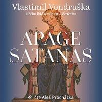 Přední strana obalu CD Vondruška: Apage Satanas - Hříšní lidé Království českého
