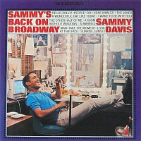 Sammy Davis, Jr. – Sammy's Back On Broadway